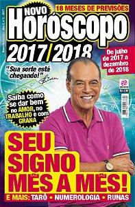 NOVO HORÓSCOPO - EDIÇÃO 5 (2017)