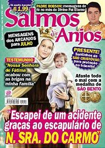 SALMOS & ANJOS - EDIÇÃO 214 - JULHO 2017