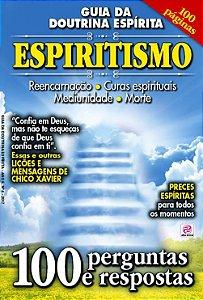 GUIA DA DOUTRINA ESPÍRITA - EDIÇÃO 4 (2017)