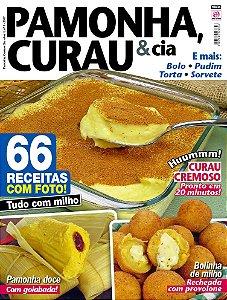 PAMONHA, CURAU E CIA - EDIÇÃO 1 (2017)