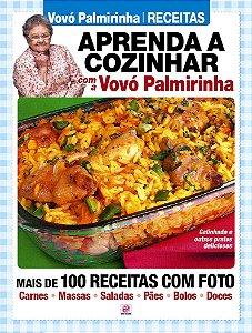 VOVÓ PALMIRINHA RECEITAS - EDIÇÃO 2 (2017)