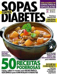 SOPAS CONTRA DIABETES - EDIÇÃO 5 (2017)