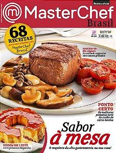 MASTERCHEF BRASIL - EDIÇÃO 7 (2017)