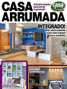 CASA LINDA EXTRA - EDIÇÃO 6 - CASA ARRUMADA (2017)