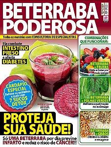 BETERRABA PODEROSA - EDIÇÃO 1 (2017)