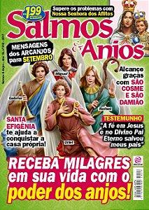 SALMOS & ANJOS - EDIÇÃO 216 - SETEMBRO 2017