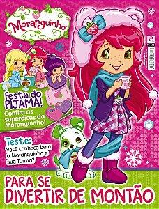 MORANGUINHO - EDIÇÃO 71 (2017)