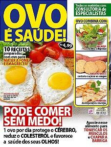 OVO É SAÚDE! - EDIÇÃO 9 (2017)