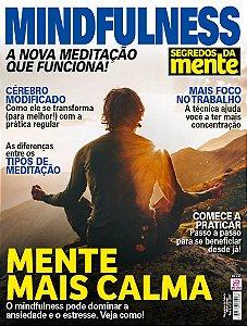 SEGREDOS DA MENTE - MINDFULNESS - EDIÇÃO 2 (2017)