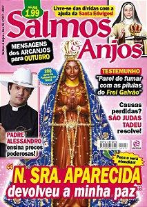 SALMOS & ANJOS - EDIÇÃO 217 - OUTUBRO 2017