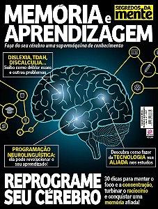 SEGREDOS DA MENTE - MEMÓRIA E APRENDIZAGEM - EDIÇÃO 1 (2017)