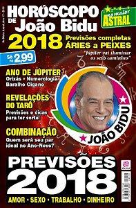 NO MAIOR ASTRAL - EDIÇÃO 2018