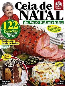 CEIA DE NATAL DA VOVÓ PALMIRINHA - EDIÇÃO 4 (2017)