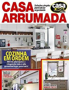 CASA LINDA EXTRA - EDIÇÃO 7 - CASA ARRUMADA (2017)