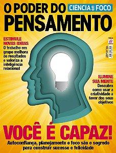 CIÊNCIA EM FOCO - EDIÇÃO 7 - O PODER DO PENSAMENTO (2017)