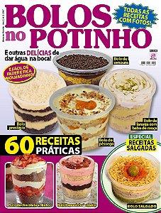 BOLOS NO POTINHO - EDIÇÃO 2 (2017)