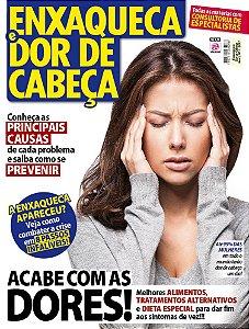 ENXAQUECA E DOR DE CABEÇA - EDIÇÃO 1 (2017)
