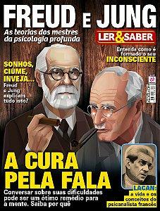 LER & SABER - FREUD E JUNG - EDIÇÃO 3 (2017)