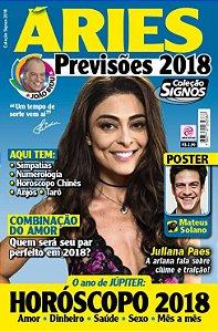 COLEÇÃO SIGNOS - 2018