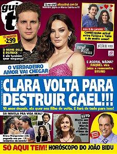 GUIA DA TV - EDIÇÃO 555 - NOVEMBRO 2017