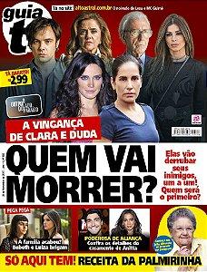 GUIA DA TV - EDIÇÃO 556 - NOVEMBRO 2017