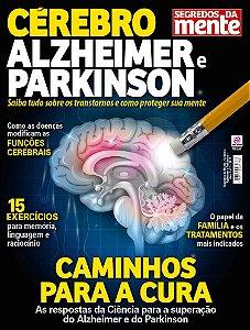 SEGREDOS DA MENTE - CÉREBRO, ALZHEIMER E PARKINSON - EDIÇÃO 1 (2017)