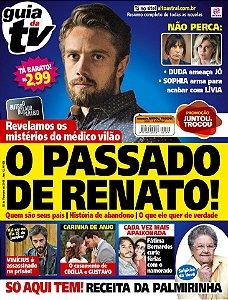 GUIA DA TV - EDIÇÃO 566 - FEVEREIRO 2018