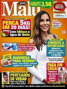 """COMBO SEMANAIS 1 - MALU 814, GTV 566 E MAIS MAIS TV 2 """"FRETE GRÁTIS"""""""