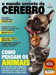O MUNDO SECRETO DO CÉREBRO - EDIÇÃO 12 (2018)