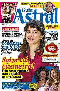 GUIA ASTRAL - EDIÇÃO 383 (2018)