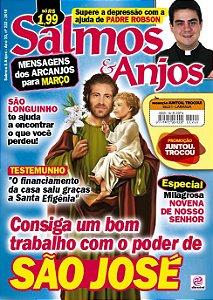 SALMOS & ANJOS - EDIÇÃO 222 - MARÇO 2018