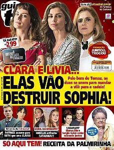 GUIA DA TV - EDIÇÃO 568 - FEVEREIRO 2018