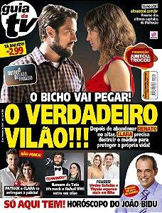 GUIA DA TV - EDIÇÃO 569 - FEVEREIRO 2018