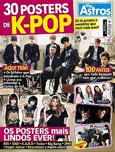 BIG ASTROS - EDIÇÃO 25 - K-POP (2018)