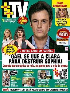 MAIS MAIS TV - EDIÇÃO 7 - MARÇO 2018