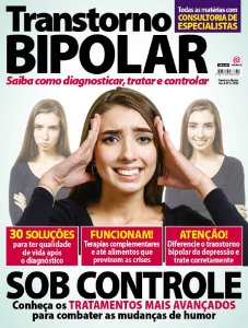 TRANSTORNO BIPOLAR - EDIÇÃO 6 (2018)