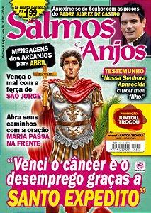 SALMOS & ANJOS - EDIÇÃO 223 (2018)