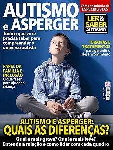 LER & SABER AUTISMO - EDIÇÃO 7 (2018)