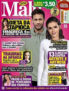 MALU SEMANAL - EDIÇÃO 820 - MARÇO 2018