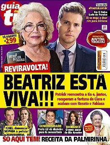 GUIA DA TV - EDIÇÃO 573 - MARÇO 2018