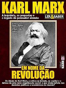 LER & SABER - EDIÇÃO 13 (2018)