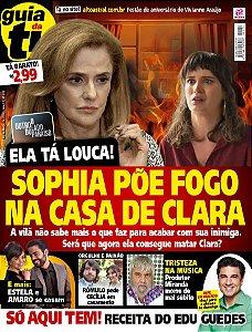 GUIA DA TV - EDIÇÃO 574 - MARÇO 2018