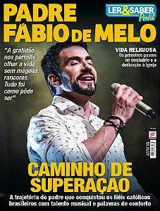 LER & SABER PERFIL - EDIÇÃO 5 - PADRE FÁBIO DE MELO (2018)