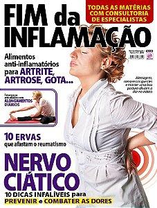 FIM DA INFLAMAÇÃO - EDIÇÃO 2 (2018)