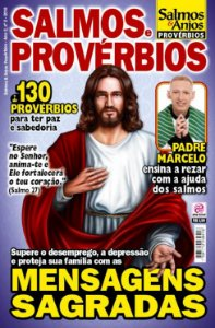 SALMOS & ANJOS PROVÉRBIOS - EDIÇÃO 2 (2018)
