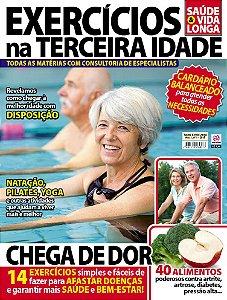 SAÚDE & VIDA LONGA - EDIÇÃO 1 (2018)