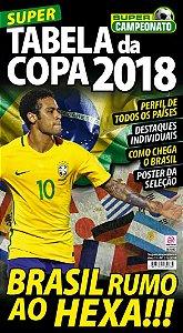 SUPERCAMPEONATO - EDIÇÃO 31 - COPA 2018