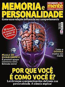 SEGREDOS DA MENTE - CÉREBRO E MEMÓRIA - EDIÇÃO 2 (2018)