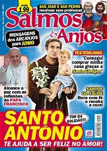 SALMOS & ANJOS - EDIÇÃO 225 (2018)
