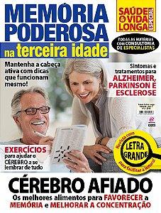SAÚDE & VIDA LONGA ESPECIAL - EDIÇÃO 2 (2018)